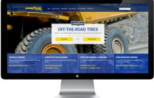Goodyear Unveils Revamped OTR Tire Website (You Should Probably Visit It Now)