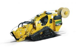 Vermeer Releases SPX25 Vibratory Plow (Check It Out)