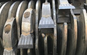 Brush-Cutting Experts Fecon Add DCR Viking Axe Mulching Knife to Portfolio