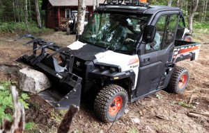 Bobcat Utility Vehicles Summarized — 2017 Spec Guide