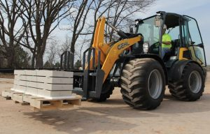 Gehl Compact Wheel Loaders Summarized — 2017 Spec Guide