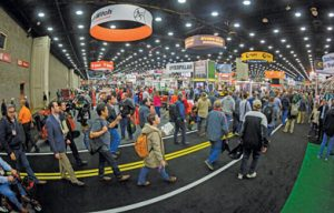 The Ultimate Landscape Show: Shop Equipment and Increase Your Education at GIE+EXPO this week in Louisville