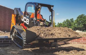 Friday FTW: JCB Unveils New 210T and 215T Compact Track Loaders