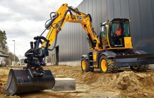 Exceptional Excavators: We Dig Around the Industry and Detail the Most Innovative Mini Exs on the Market