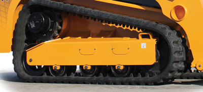 Monster Track Loaders: Detailing the Industry's Largest