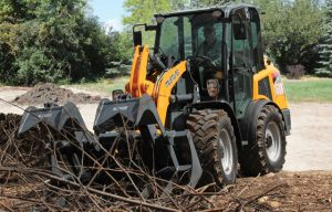 Mustang Compact Wheel Loaders Summarized — 2017 Spec Guide
