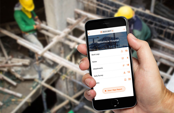 Raken Reporting and Management Software Helps Alta Construction Build National Client Network