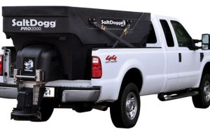 Buyers Products Introduces New SaltDogg PRO Series Spreaders