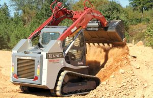 Monster Track Loaders: Detailing the Industry's Largest Compact Loaders with Tracks