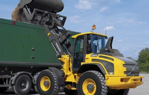 Volvo Compact Wheel Loaders Summarized — 2017 Spec Guide