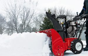 Snow Blower Safety Tips: Keep Best Practices in Mind This Winter