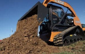 Case Extends Standard Full-Machine Warranty on Skid Steers, Compact Track Loaders