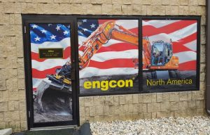 Engcon to Establish Direct Sales and Distribution Network in the US and Canada