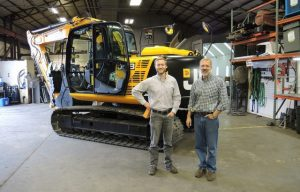 JCB Dealer Network Expands with Addition of Norlift JCB in Washington, Idaho