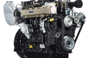 Kohler Unveils New Global Emissions Platform for KDI Diesel Engines