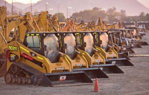 Equipment Rental Industry to Generate $59.3 Billion in Revenue by 2021