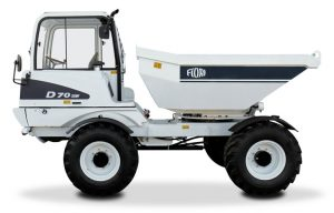 Dominion Adds Two Larger Capacity Fiori Dumpers