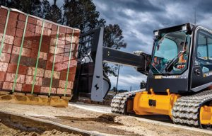Innovative Iron Awards 2017: The JCB Teleskid Is the Most Innovative Loader of the Year
