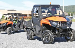 CE Awards 2017: Rental-Worthy Manufacturers JLG and Mustang Build Tough and Economical Equipment