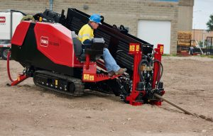 New Toro DD2226 Directional Drill Delivers Added Power and Convenience