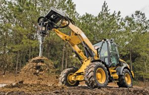 Compare Every Manufacturer's Compact Wheel Loader in Our 2017 Spec Guide