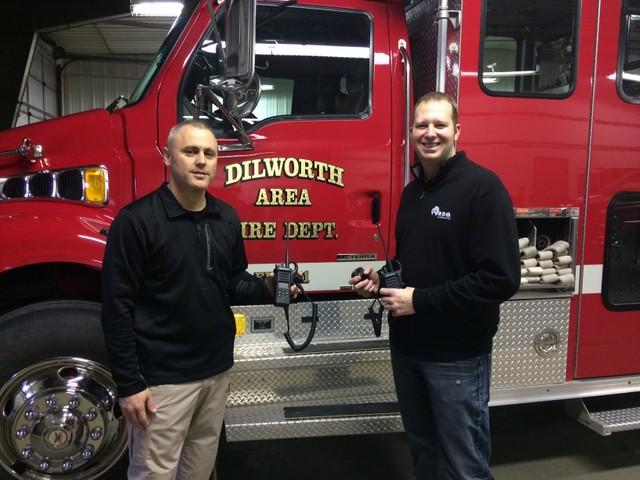 RDO Equipment DilworthFire1