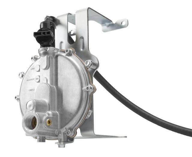 KOHLER Tri-Fuel Conversion Kit