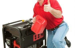 Winter Generator Usage: OPEI Reminds Operators to Keep Safety in Mind, Follow Manufacturer's Instructions