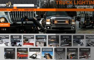 Plow and Truck Expert Buyers Products Launches New Website