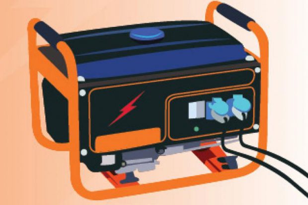 Check Out this Generator Safety Checklist Infographic