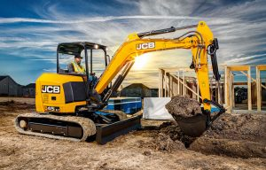 JCB's Dealer Network Expands in South Central Canada with Westcon JCB