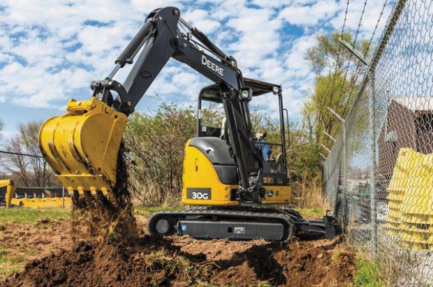 John Deere and Wacker Neuson Enter Partnership to Supply Compact Excavators in China, Southeast Asia and Oceania