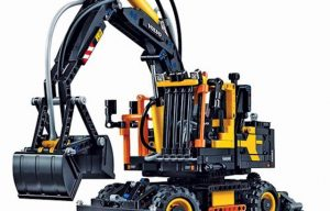 Holiday Toy Showcase: We picked a few construction-focused presents for your kids