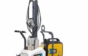 WOC Report: Atlas Copco Debuts New LED Light Towers