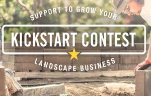 Case Announces Kickstart Landscape Business Development Contest