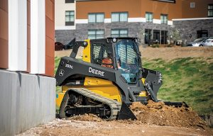 WOC Report: John Deere Announces Second Annual 'Small Machines. Big Impact.' Contest