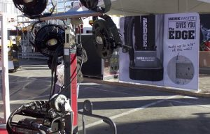 WOC Report: Chicago Pneumatic Launches CPLT V3 LED Light Towers
