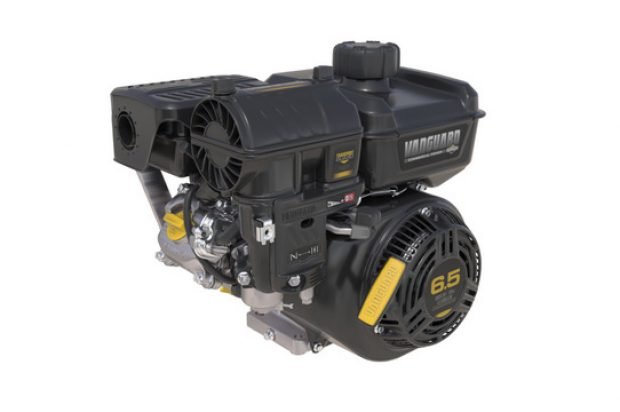 Vanguard Launches New Line of Global Single Cylinder Engines