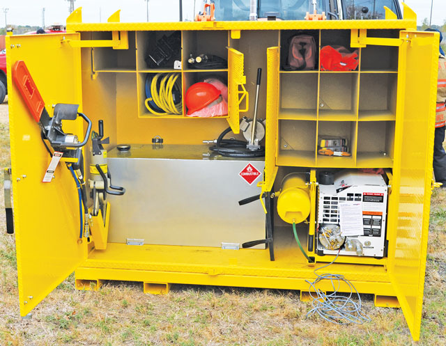 Hydraulic Toolbox: Learn How to Use Hand Tools Off Your Skid