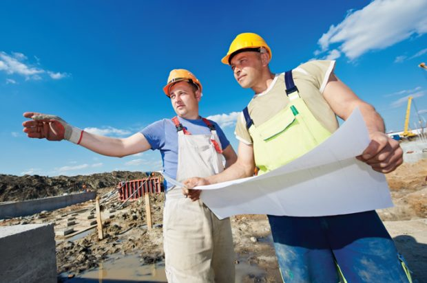 Construction Spending Hits Record Levels for Second Month in a Row