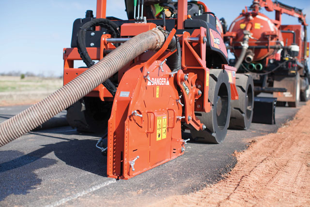 Microtrenching Options: Learn About These Low-Impact, Cost-Effective