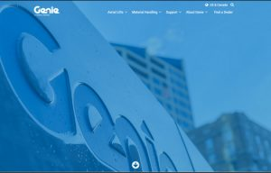 Genie Revamps Websites, Redefines Digital Experience
