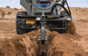 Hydraulic Health: A Maintenance Guide to Maximize a Skid Steer/Track Loader's Hydraulic System