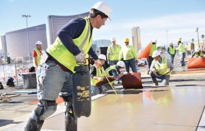 World of Concrete: Track Down This Cool Equipment at the Las Vegas Trade Show This Week