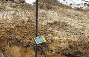 Dirt Ninja — Small Contractor Finds Big Success with Mini Ex Machine Control Systems