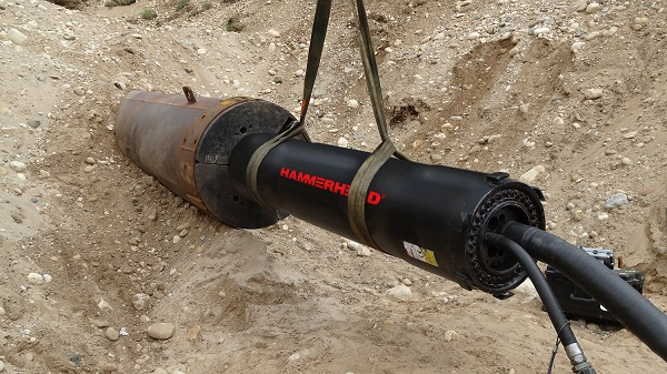 Hammerhead Trenchless Introduces New Series Of High