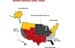 Dynapac North America Partners with These Independent Rep Agencies to Serve the Rental Industry