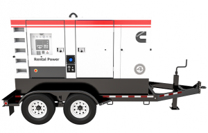 Cummins Introduces New Generator at The ARA Rental Show