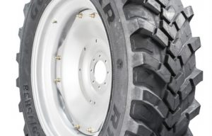 Titan debuts Goodyear R14, Develops Crossover Tire for Compact Tractors