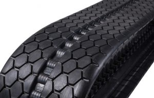 EarthForce Introduces New Hex Rubber Tracks to Its Aftermarket Parts Product Line
